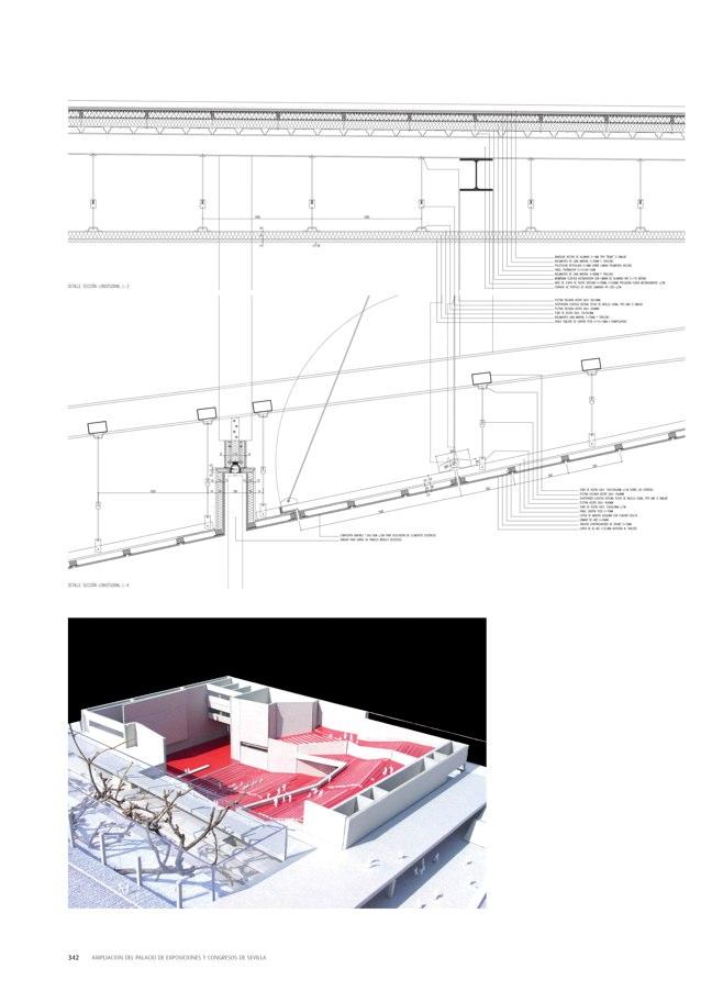 TC Cuadernos 92-93 Guillermo Vázquez Consuegra. Arquitectura 1998-2010 - Preview 17