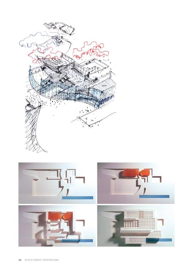 TC Cuadernos 92-93 Guillermo Vázquez Consuegra. Arquitectura 1998-2010 - Preview 18