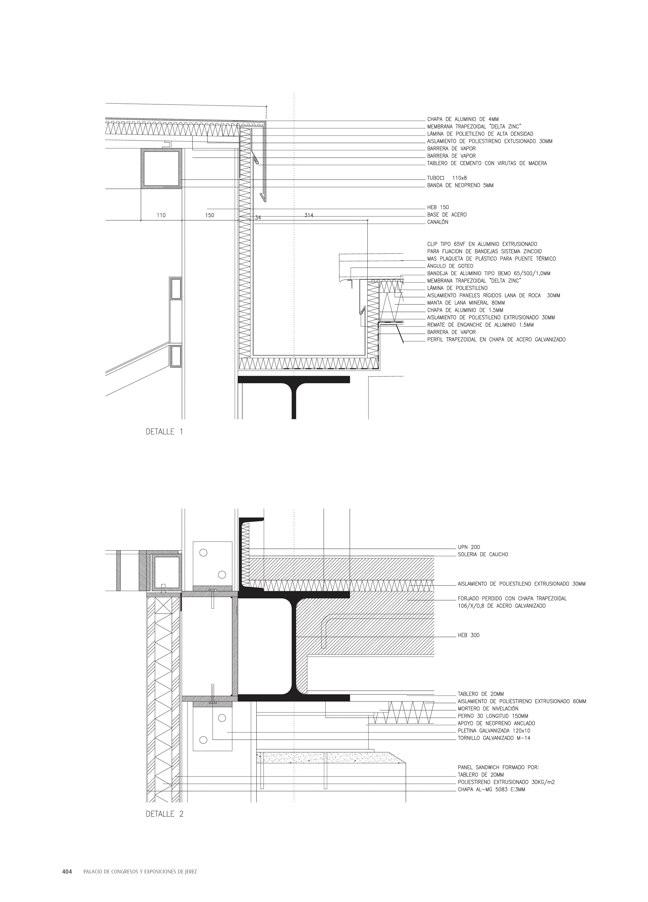 TC Cuadernos 92-93 Guillermo Vázquez Consuegra. Arquitectura 1998-2010 - Preview 19