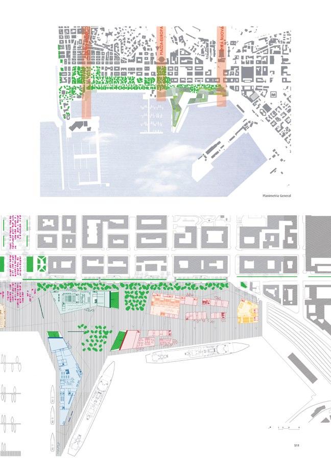 TC Cuadernos 92-93 Guillermo Vázquez Consuegra. Arquitectura 1998-2010 - Preview 21