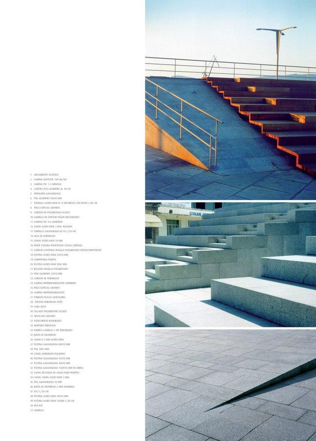 TC Cuadernos 92-93 Guillermo Vázquez Consuegra. Arquitectura 1998-2010 - Preview 5