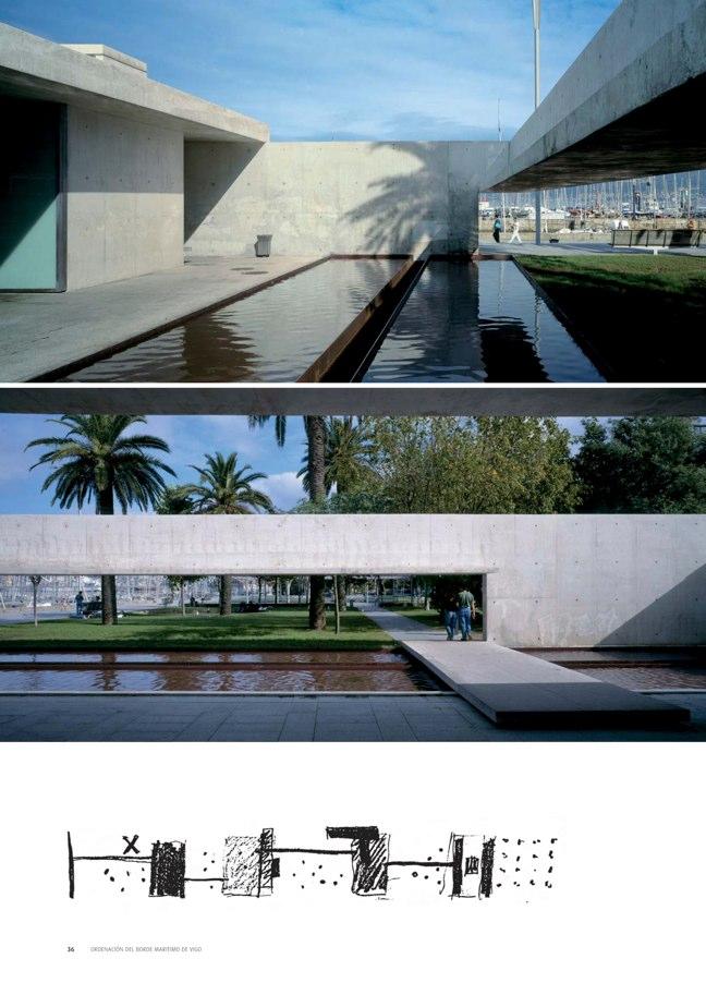 TC Cuadernos 92-93 Guillermo Vázquez Consuegra. Arquitectura 1998-2010 - Preview 6