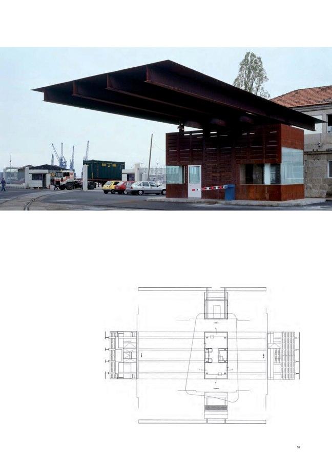 TC Cuadernos 92-93 Guillermo Vázquez Consuegra. Arquitectura 1998-2010 - Preview 7