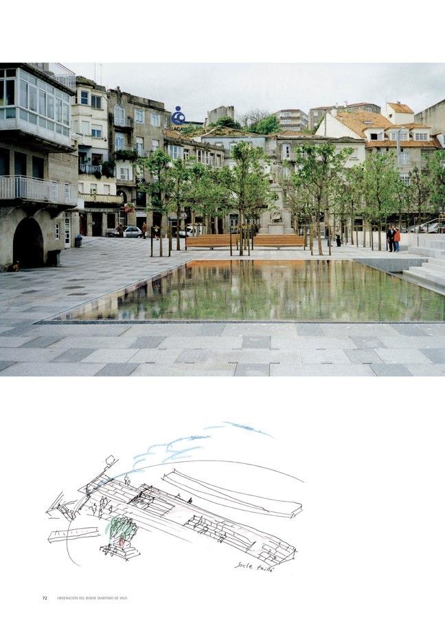 TC Cuadernos 92-93 Guillermo Vázquez Consuegra. Arquitectura 1998-2010 - Preview 8