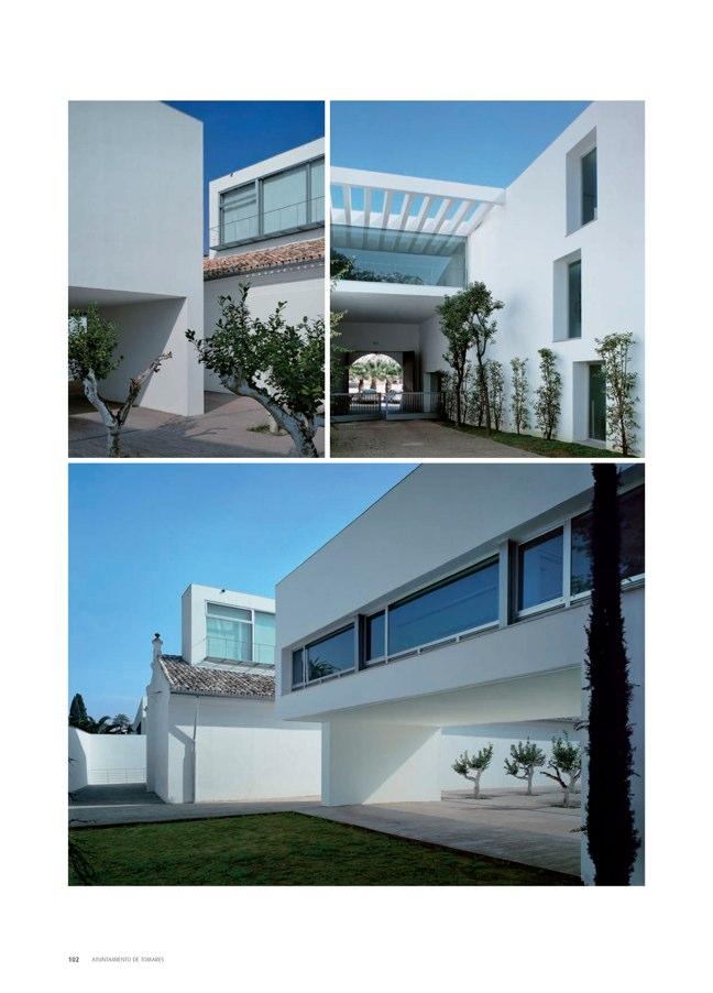 TC Cuadernos 92-93 Guillermo Vázquez Consuegra. Arquitectura 1998-2010 - Preview 9