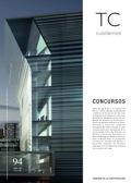 TC Cuadernos 94 Concursos