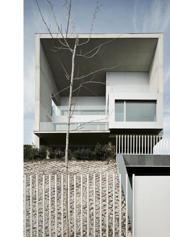 TC Cuadernos 95 Juan M. Otxotorena. Arquitectura 2000-2010 - Preview 4