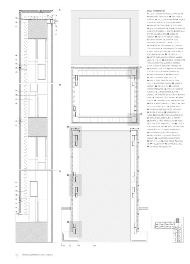 TC Cuadernos 95 Juan M. Otxotorena. Arquitectura 2000-2010 - Preview 5