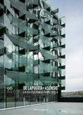 TC Cuadernos 96 De la Puerta + Asensio. Arquitectura 1995-2010