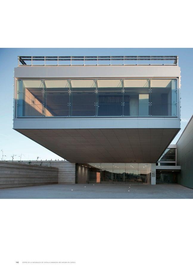 TC Cuadernos 96 De la Puerta + Asensio. Arquitectura 1995-2010 - Preview 10