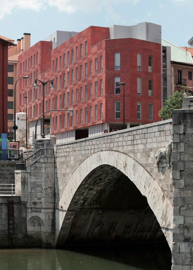 TC Cuadernos 96 De la Puerta + Asensio. Arquitectura 1995-2010 - Preview 11