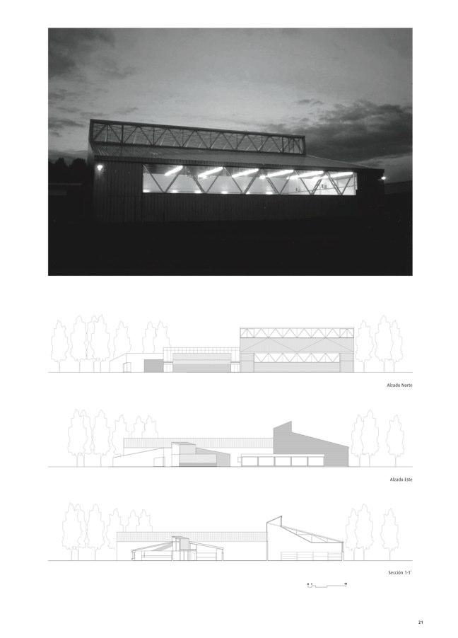 TC Cuadernos 96 De la Puerta + Asensio. Arquitectura 1995-2010 - Preview 2