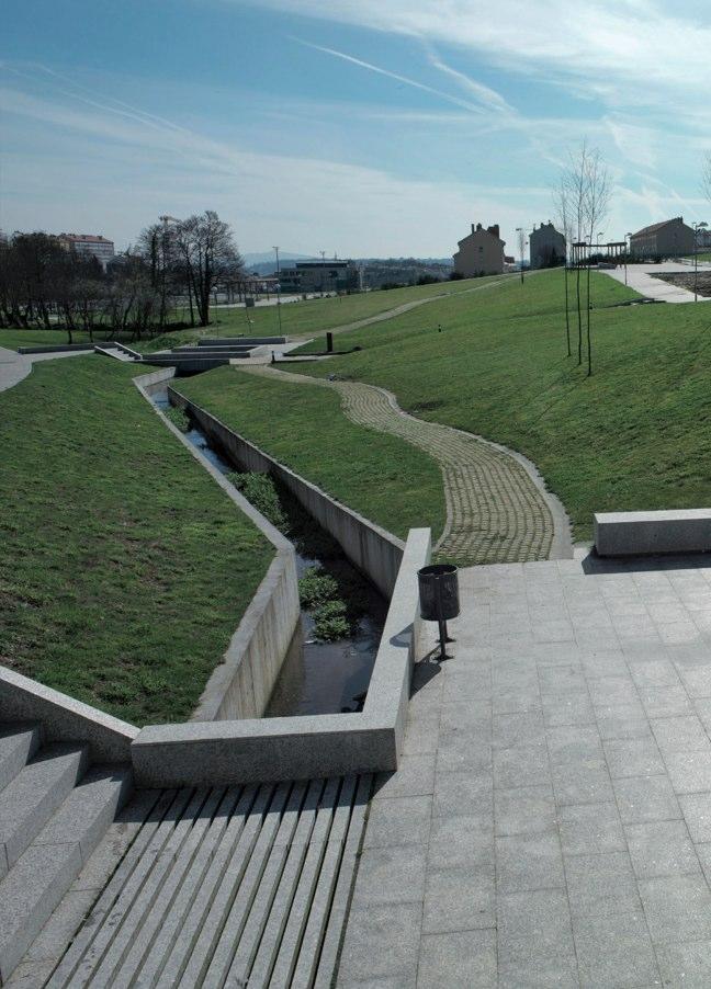 TC Cuadernos 96 De la Puerta + Asensio. Arquitectura 1995-2010 - Preview 3
