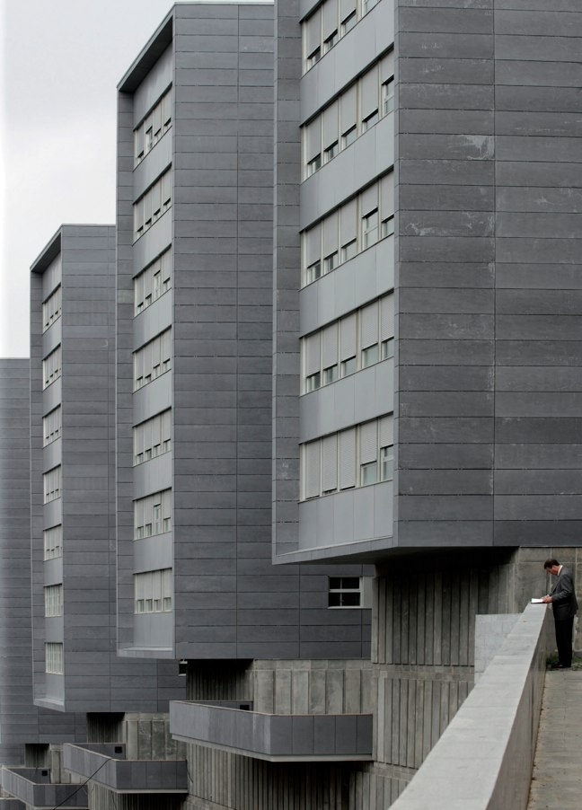 TC Cuadernos 96 De la Puerta + Asensio. Arquitectura 1995-2010 - Preview 5