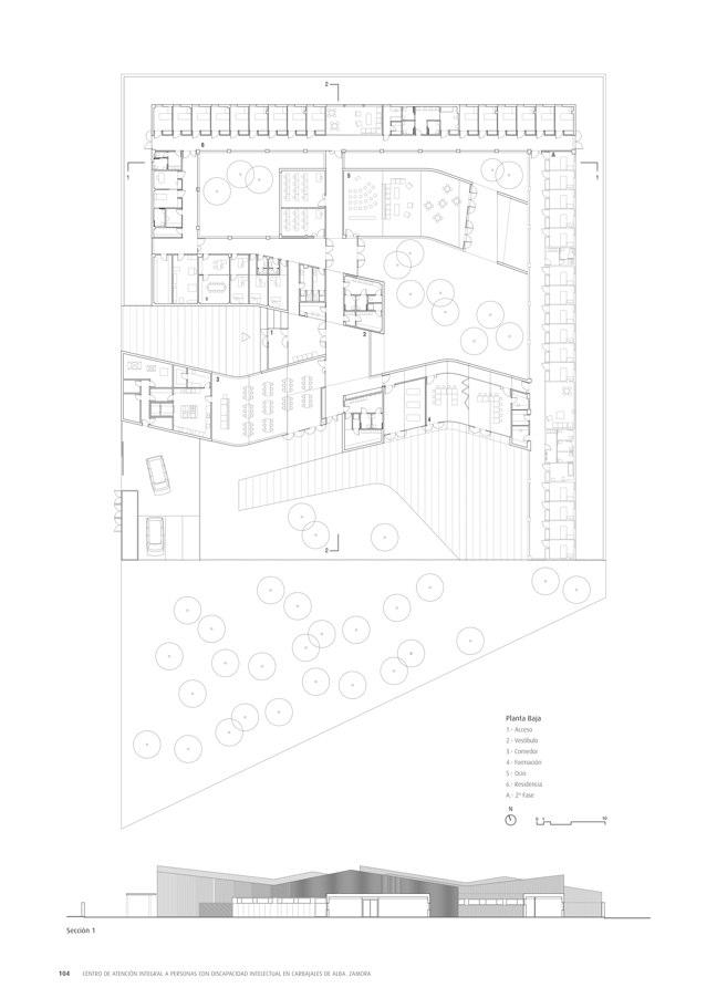 TC Cuadernos 96 De la Puerta + Asensio. Arquitectura 1995-2010 - Preview 8