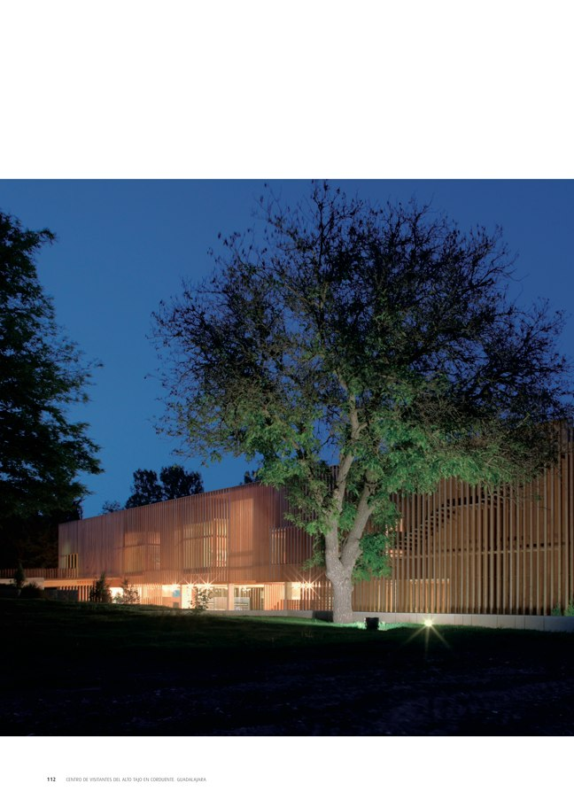 TC Cuadernos 96 De la Puerta + Asensio. Arquitectura 1995-2010 - Preview 9