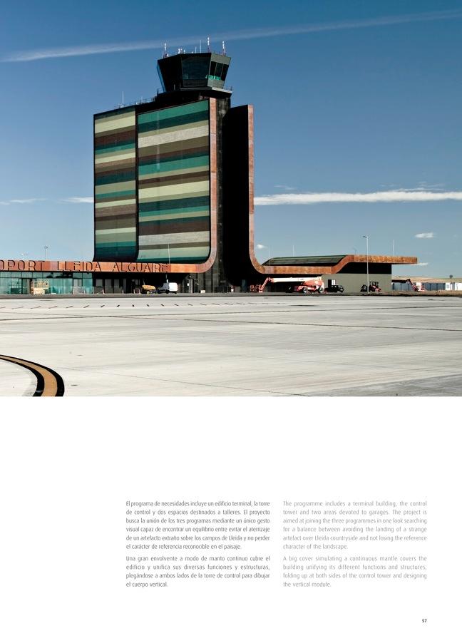 TC Cuadernos 99 b720 Fermín Vázquez Arquitectos. Arquitectura 1998-2011 - Preview 3