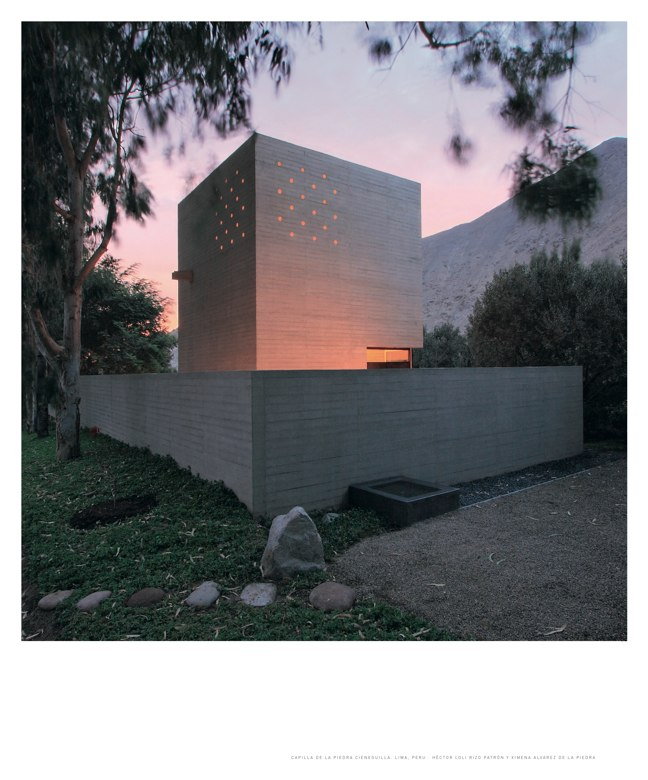En Blanco 11 ARQUITECTURA SACRA I SACRED ARCHITECTURE - Preview 13