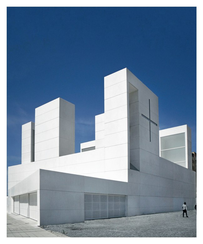 En Blanco 11 ARQUITECTURA SACRA I SACRED ARCHITECTURE - Preview 22