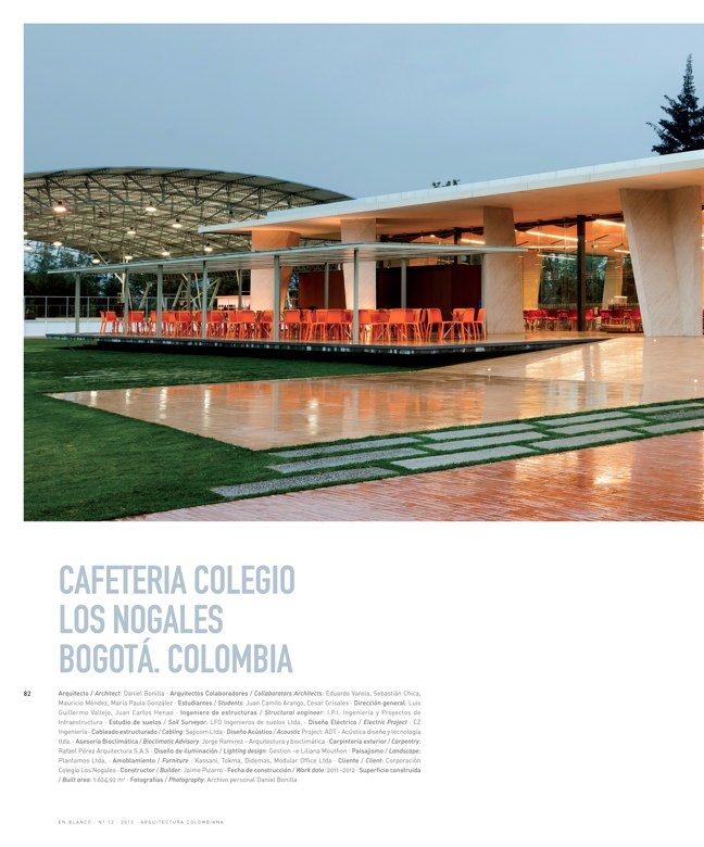 En Blanco 12 I Arquitectura Colombiana - Preview 19