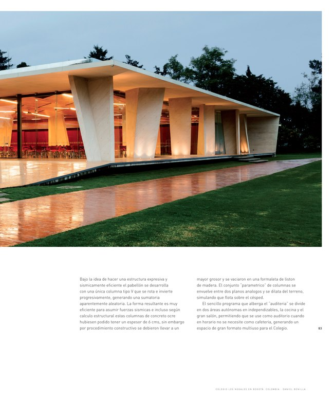En Blanco 12 I Arquitectura Colombiana - Preview 20