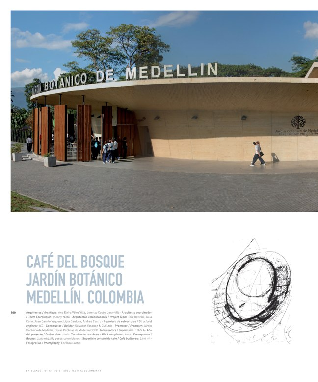 En Blanco 12 I Arquitectura Colombiana - Preview 25