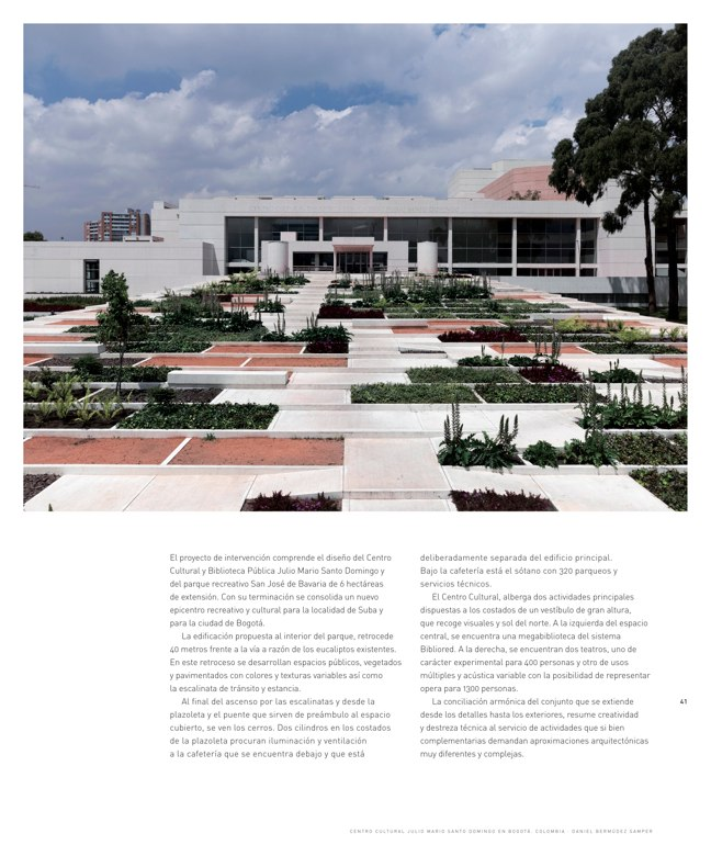 En Blanco 12 I Arquitectura Colombiana - Preview 9