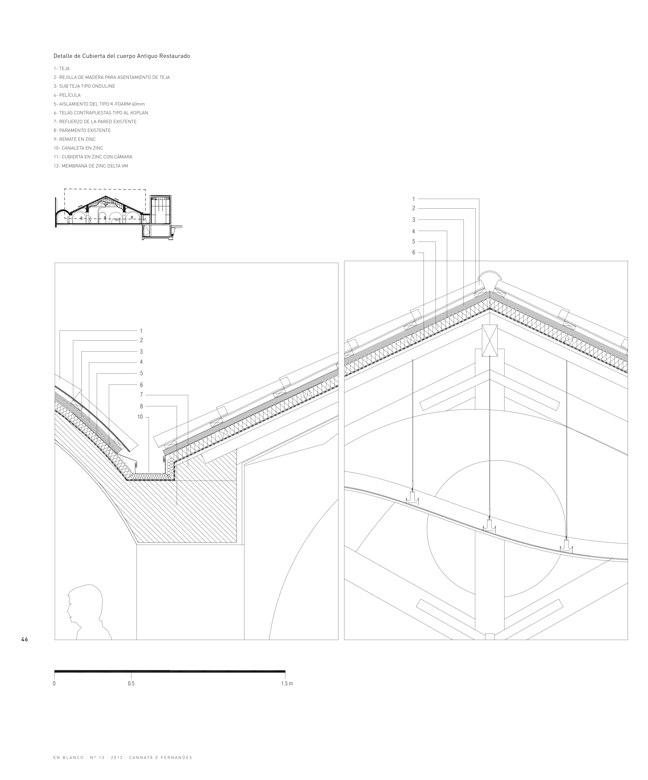 En Blanco 13 Cannatà & Fernandes. Arquitectura 2006-2013 - Preview 10