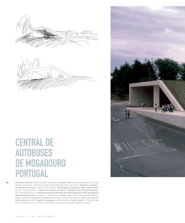 En Blanco 13 Cannatà & Fernandes. Arquitectura 2006-2013 - Preview 11
