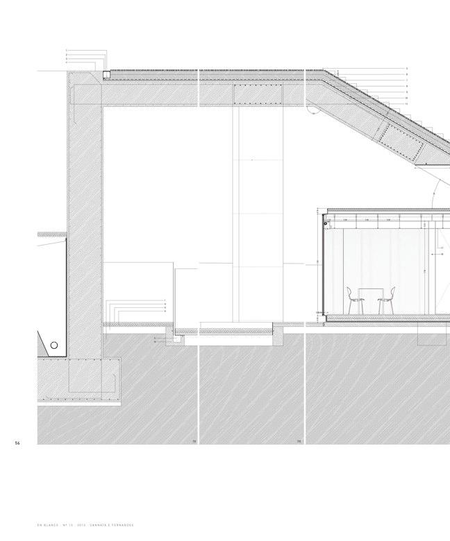 En Blanco 13 Cannatà & Fernandes. Arquitectura 2006-2013 - Preview 13