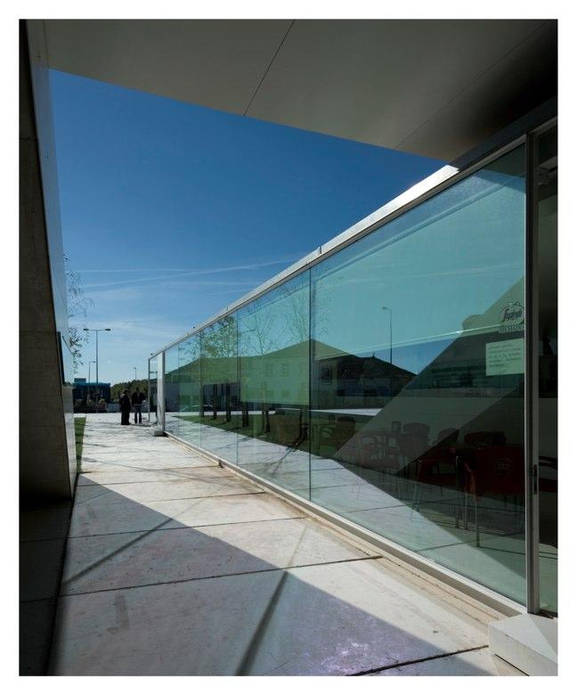 En Blanco 13 Cannatà & Fernandes. Arquitectura 2006-2013 - Preview 15