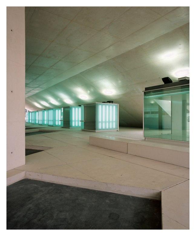 En Blanco 13 Cannatà & Fernandes. Arquitectura 2006-2013 - Preview 16