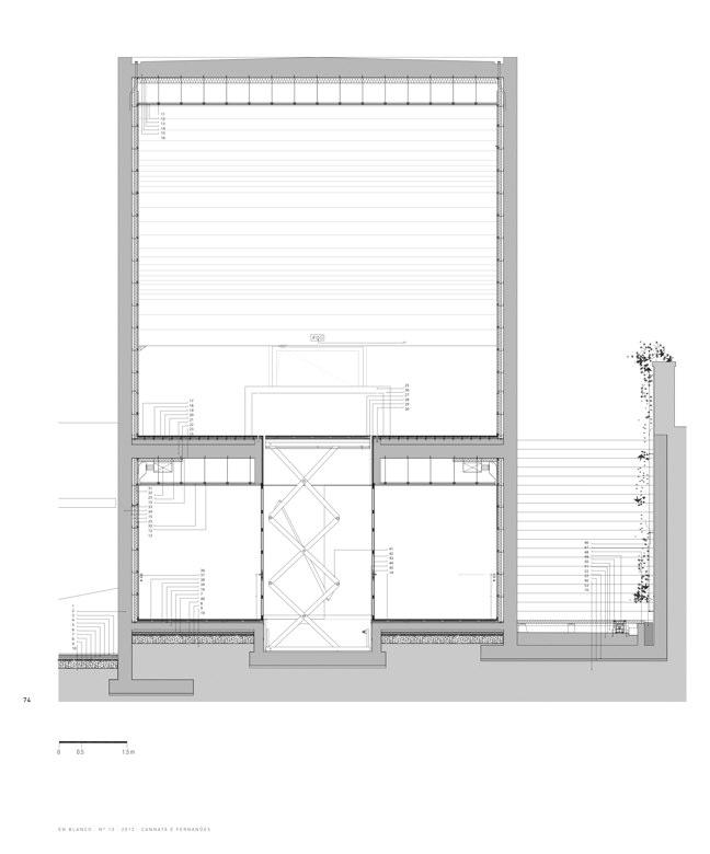 En Blanco 13 Cannatà & Fernandes. Arquitectura 2006-2013 - Preview 20