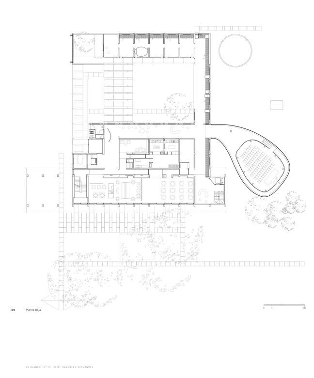 En Blanco 13 Cannatà & Fernandes. Arquitectura 2006-2013 - Preview 30