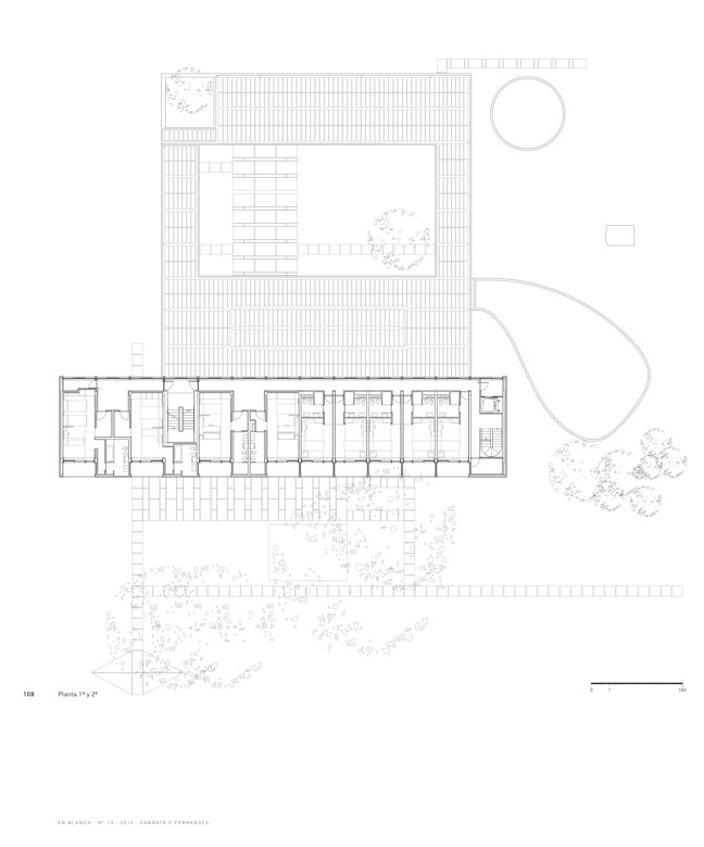 En Blanco 13 Cannatà & Fernandes. Arquitectura 2006-2013 - Preview 31