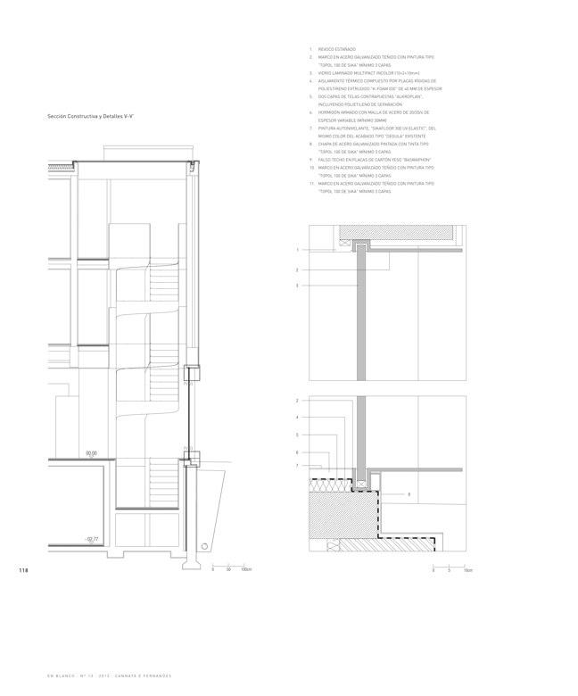 En Blanco 13 Cannatà & Fernandes. Arquitectura 2006-2013 - Preview 34