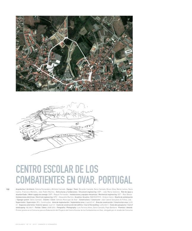 En Blanco 13 Cannatà & Fernandes. Arquitectura 2006-2013 - Preview 38