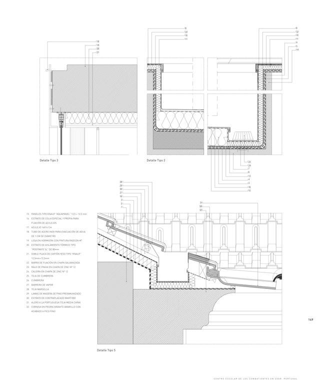 En Blanco 13 Cannatà & Fernandes. Arquitectura 2006-2013 - Preview 40