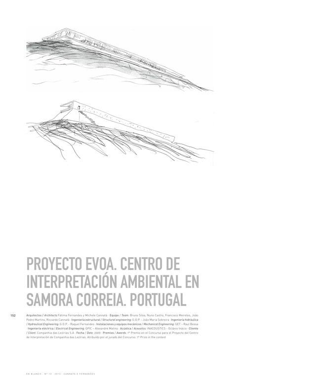 En Blanco 13 Cannatà & Fernandes. Arquitectura 2006-2013 - Preview 41