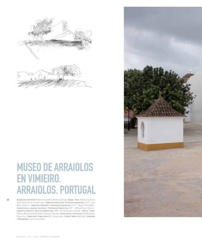 En Blanco 13 Cannatà & Fernandes. Arquitectura 2006-2013 - Preview 6