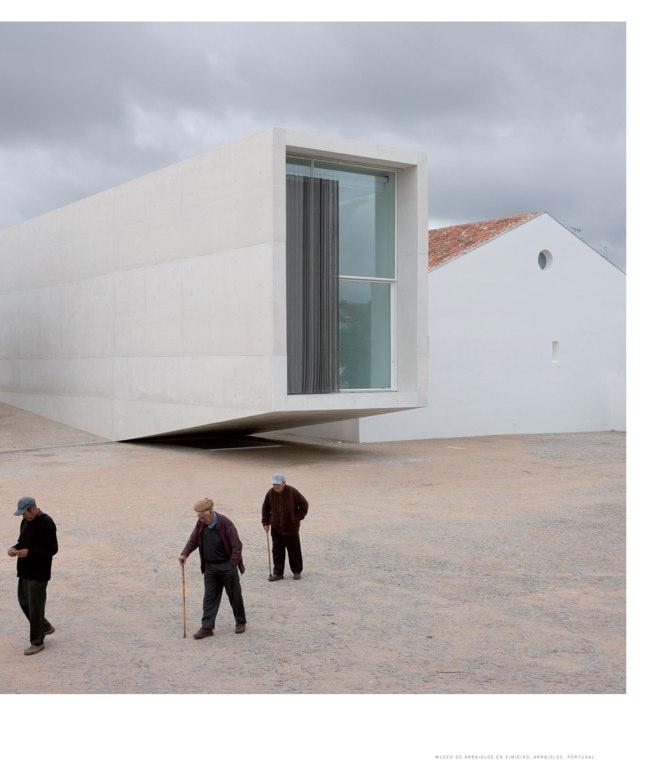 En Blanco 13 Cannatà & Fernandes. Arquitectura 2006-2013 - Preview 7