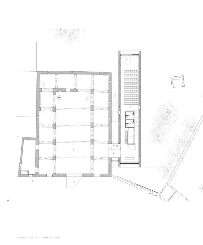 En Blanco 13 Cannatà & Fernandes. Arquitectura 2006-2013 - Preview 8