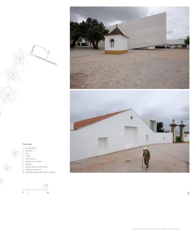 En Blanco 13 Cannatà & Fernandes. Arquitectura 2006-2013 - Preview 9