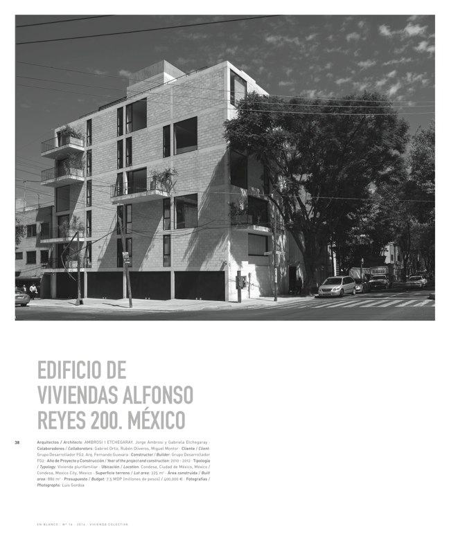 En Blanco 14 VIVIENDA COLECTIVA - Preview 12
