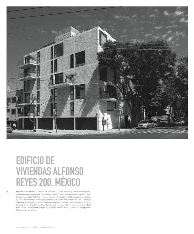 En Blanco 14 VIVIENDA COLECTIVA - Preview 12