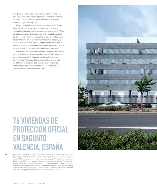 En Blanco 14 VIVIENDA COLECTIVA - Preview 25