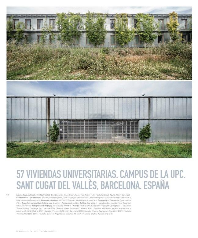 En Blanco 14 VIVIENDA COLECTIVA - Preview 30