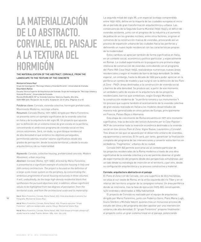 En Blanco 14 VIVIENDA COLECTIVA - Preview 3