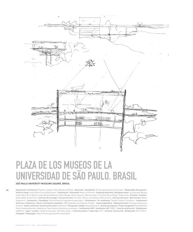 En Blanco 15 PAULO MENDES DA ROCHA - Preview 15