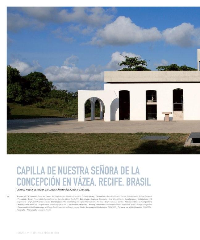 En Blanco 15 PAULO MENDES DA ROCHA - Preview 20